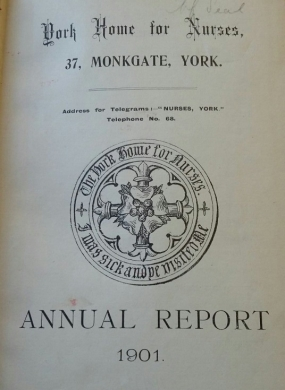 York Home for Nurses
