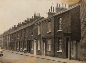 Clement St, odd nos from Nunnery Lane end