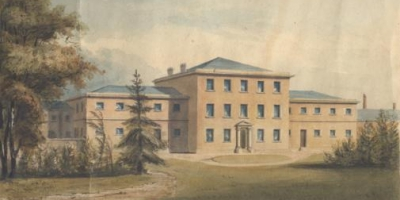 York Retreat (Borthwick Institute for Archives)