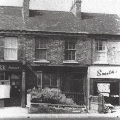 Enterprise Shop in 1968