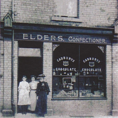 Elders at Scarcroft Road
